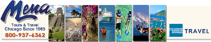 Mena Tours & Travel