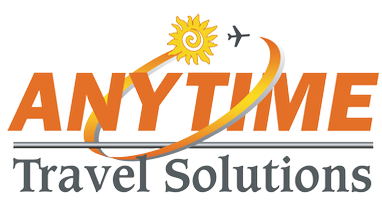 ANYTIME TRAVEL SOLUTIONS