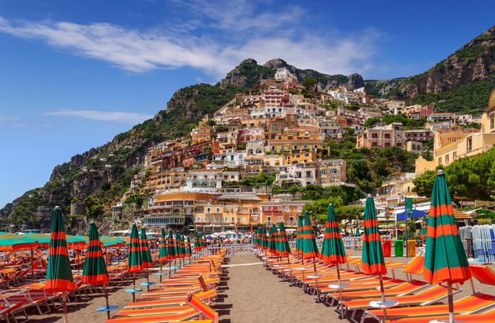 Amalfi Coast Hrh Travel And Tours