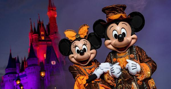 Why Families Will Love Mickey S Not So Scary Halloween